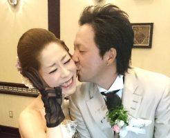 最高の結婚式