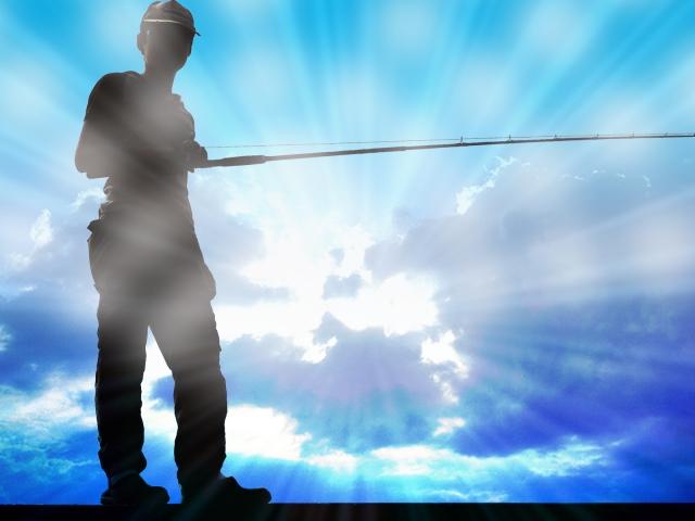 結婚したら男は変わる。釣った魚に餌をえさをやらない