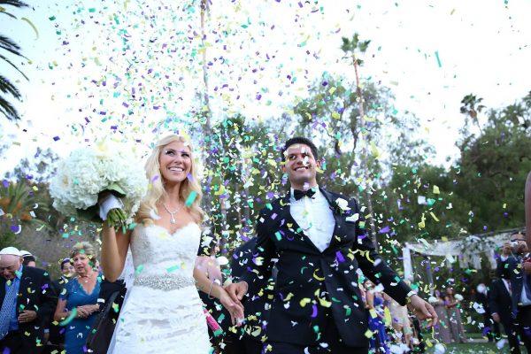 外国人結婚式