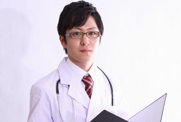 イケメン医師